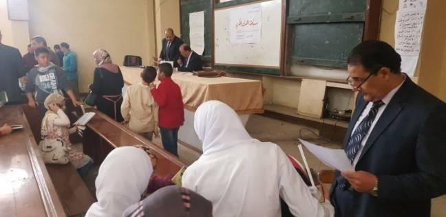 """""""تعليم الدقهلية"""" تجري تصفيات مسابقة حفظ القرآن الكريم في طلخا"""