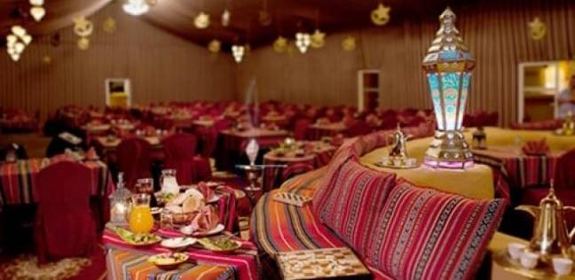 برامج وأسعار أبرز خيم رمضان بالفنادق.. تبدأ بـ320 جنيها للفرد