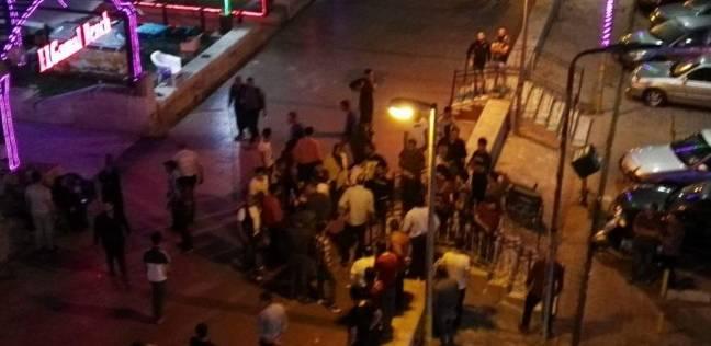 """إصابة 4 في مشاجرة بين مزارع ونجار بسبب """"باب خشبي"""" بالمنيا"""
