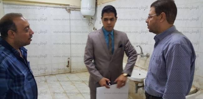 الرقابة الإدارية تشن حملات تفتيش على 17 مستشفى في القاهرة والجيزة