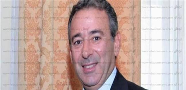 سفير مصر بالأردن يناشد العمال المصريين الاستفادة من فترة تقنين الأوضاع