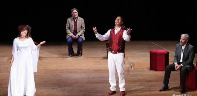 """محمود عبد الشكور عن """"حي على بلدنا"""": عرض مدهش وأداء ممتاز"""