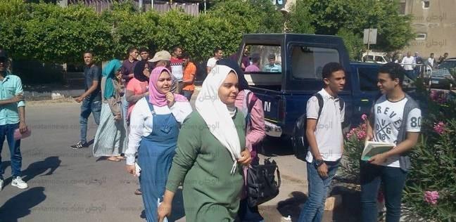 """""""تعليم جنوب سيناء"""": تخلف 11 طالبا فقط عن امتحان اللغة العربية"""