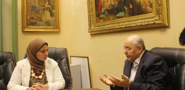 """""""الشباب المصري"""" يبدأ تفعيل غرف العمليات الفرعية لمتابعة الانتخابات"""