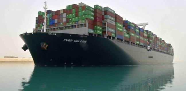 موانئ بورسعيد: 21 سفينة إجمالي الحركة اليوم