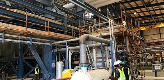 «الكهرباء»: افتتاح 3 محطات فى بنى سويف والبرلس والعاصمة الإدارية خلال أيام