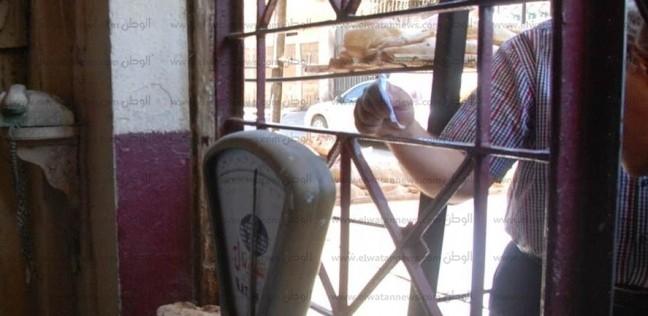 """""""تموين المنيا"""" تعلن أسماء 26 مخبزا جديدا بـ7 قرى في مركز ملوي"""