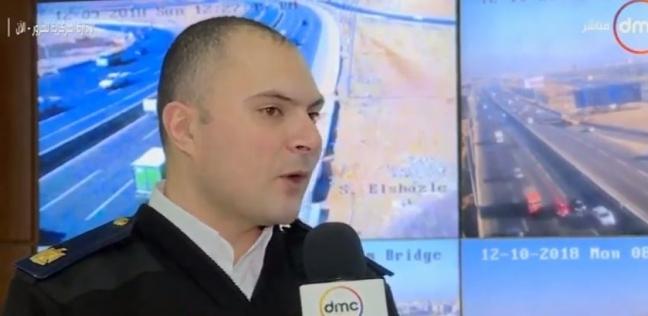 """المرور: استقرار الحالة الجوية على الطرق السريعة.. """"مفيش شبورة وأمطار"""""""