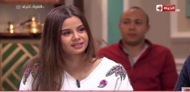 منة عرفة تقدم برنامج اجتماعي ترفيهي قريبا وتعلن مواصفات فتى أحلامها