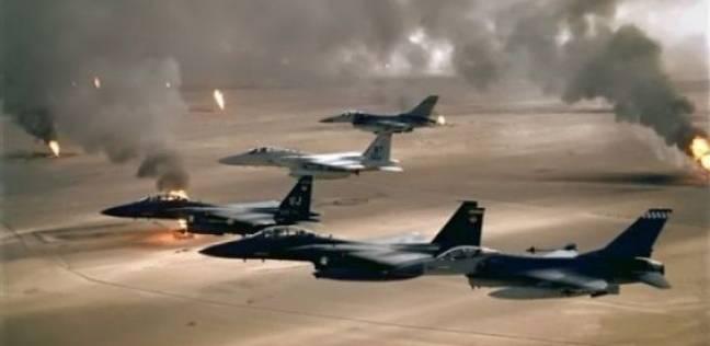 عاجل| تدمير مخازن أسلحة لميليشيات الحوثي في غارة جوية جنوبي التحيتا