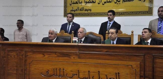 """إخلاء سبيل متهم بالانضمام لـ""""داعش"""" بتدابير احترازية"""