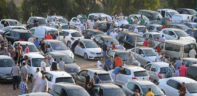 سيات 126  بـ 25 ألف جنيه..    ترصد أسعار السيارات المستعملة - سيارات -
