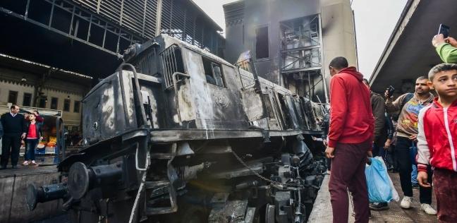 «خبراء»: «العامل البشرى» يتسبب فى حوادث القطارات بنسبة تتعدى 70%