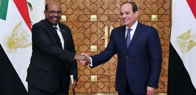 اخبار ماتفوتكش  السيسي: العلاقات مع السودان «رباط أزلي»