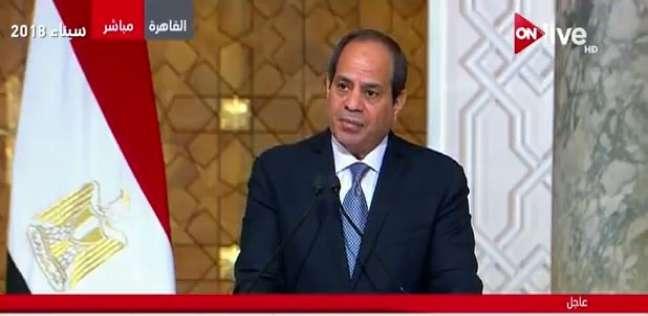 رئيس النيابة الإدارية: ثورة 30 يونيو ستظل عالقة في أذهان العالم بأسره