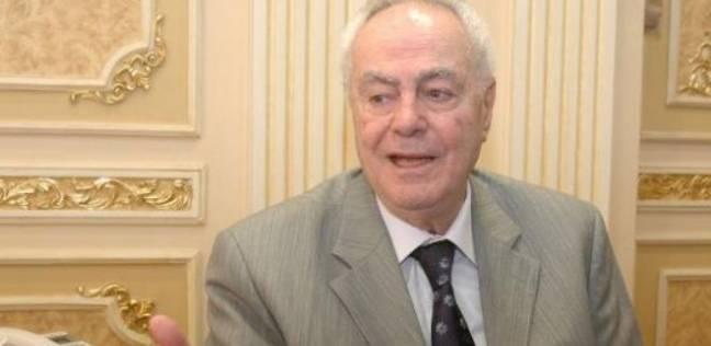 عاجل| وفاة المستشار يحيى الجمل عن عمر يناهز 86 عاما