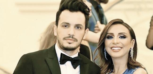 """بالفيديو  أنغام تهاجم منتقدي زواجها من أحمد إبراهيم: """"يتفلقوا"""""""