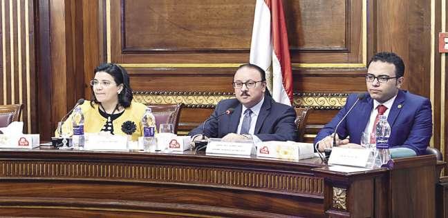 رئيس «التشريعات» بـ«الاتصالات»: «مكافحة جرائم المعلومات» سيحاصر جرائم «السوشيال ميديا»