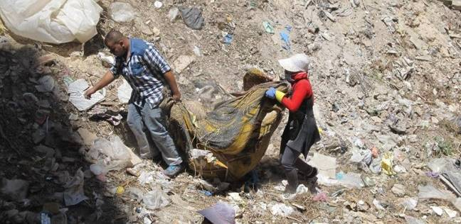 """مدير """"آثار الإسكندرية"""": بدء ترميم الأجزاء المتساقطة بمقبرة كوم الشقافة الأثرية"""