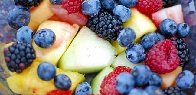 دراسة: تناول الفاكهة الطازجة يوميا يقلل خطر الإصابة بالسكري بنسبة 12%