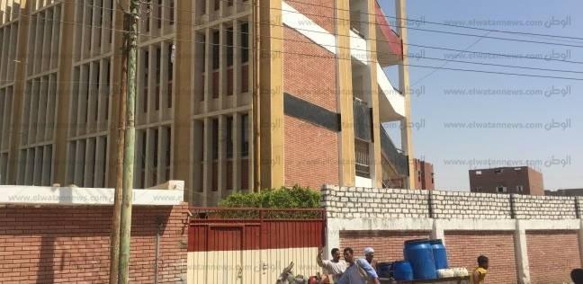 «أبومناع».. 9 مدارس بلا مياه شرب منذ 5 سنوات