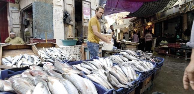 """تهوية وتغذية ومياه.. """"الثروة السمكية"""" ترشد المزارعين لمواجهة الحرارة"""
