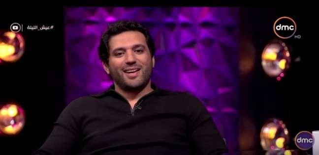 """حسن الرداد يعتذر عن""""كارما"""" بسبب """"عقدة الخواجة"""""""