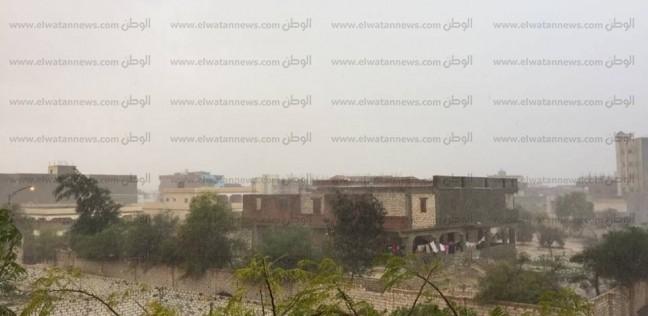 طوارئ في جنوب سيناء لاستقبال الموجة الثانية من البرد
