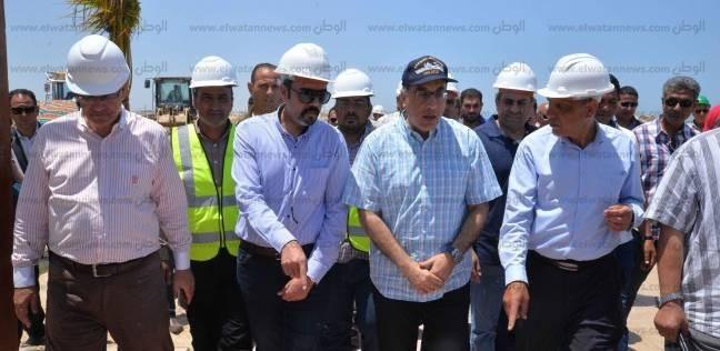 وزير الإسكان: مدينة المنصورة الجديدة ستكون حضارية وذكية