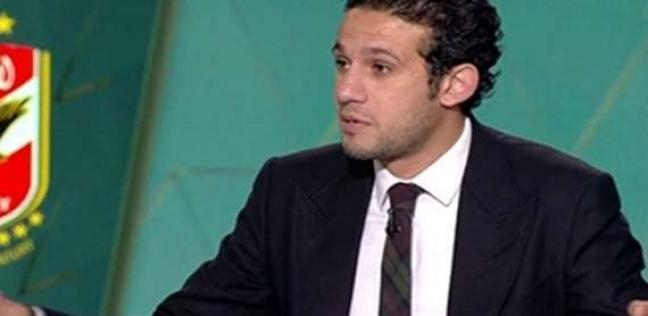 """محمد فضل: طرح تذاكر """"أمم افريقيا"""" 15 أبريل.. وسنحارب السوق السوداء"""