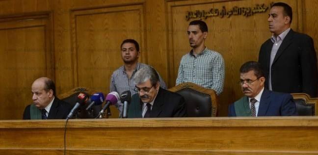 عاجل بالصور| السجن المشدد 10سنوات للضابط المتهم بقتل شيماء الصباغ