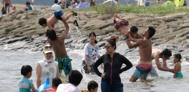 بسبب الطقس.. وفاة 15 شخصا ونقل 12 ألف آخرين إلى المستشفيات في اليابان