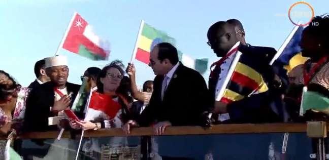 """""""بلاي ليست"""".. ملتقى الشباب العربي والأفريقي يستدعي أغاني مناسبات سابقة"""