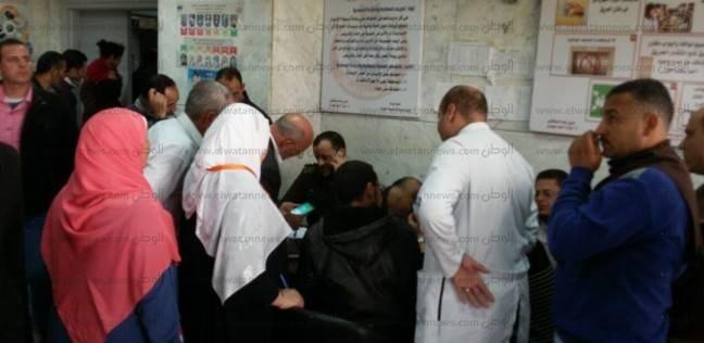 «صحة الشرقية»: استقرار الحالة الصحية للمصابين باشتباه تسمم في كفر صقر