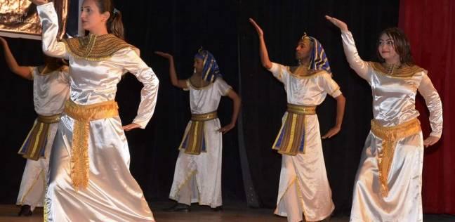 فرقة الفنون الشعبية.. منارة لنشر تراث «الجنوب» فى العالم