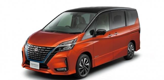 نيسان تطلق سيارة سيرينا الجديدة بتقنياتالأمان الذكية - سيارات -