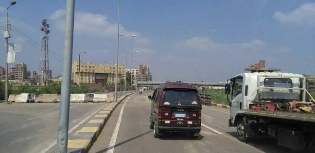 رسميا.. فتح الطريق أمام مديرية الأمن ببنها للحركة المرورية