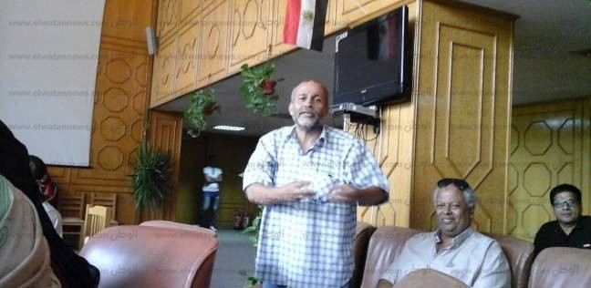 مواطن يشكر محافظ الإسماعيلية بسبب تلبية استغاثته