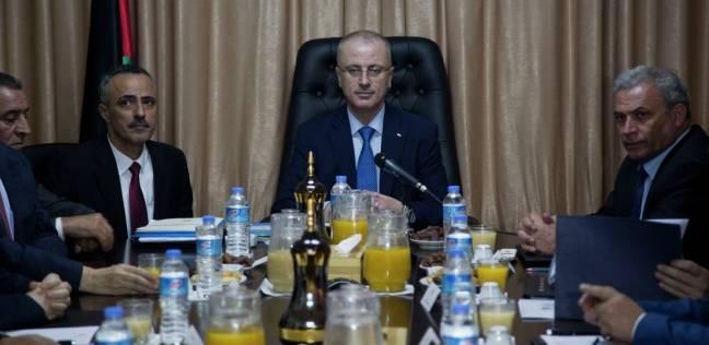 رئيس الحكومة الفلسطينية: رفضنا استلام أموال المقاصة من إسرائيل