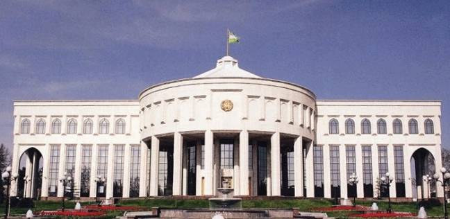 بعد استقبال السيسي به.. معلومات عن القصر الرئاسي الأوزبكي