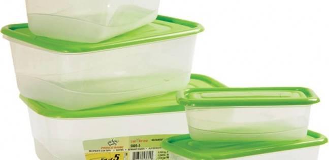 3 طرق مختلفة لغسل العلب البلاستيكية