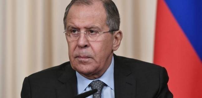لافروف: روسيا ستقف إلى جانب السعودية في حربها ضد الإرهاب والتطرف