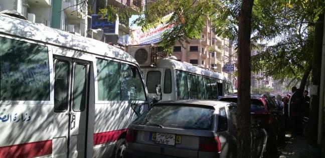 """انطلاق الحملة القومية للقضاء على """"فيروس سي"""" ببورسعيد"""