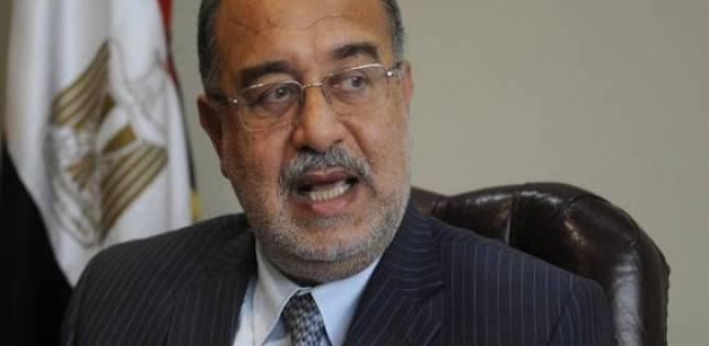 شريف إسماعيل: مشروع تطوير القاهرة التراثية يحتاج آليات قوية لتنفيذه