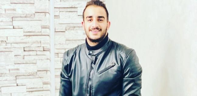 الشاب عمر شوشة