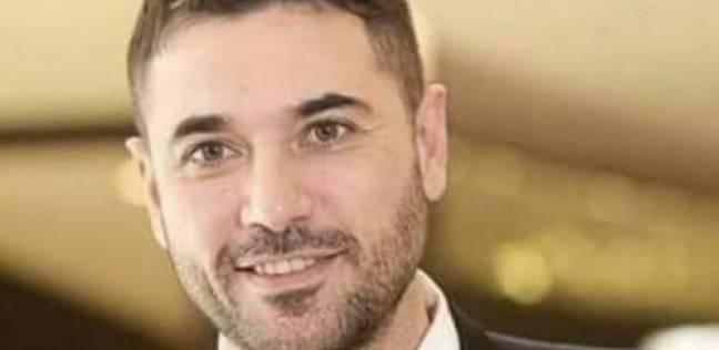 """أحمد عز يخضع لتدريبات بدنية مع أبطال """"الممر"""""""