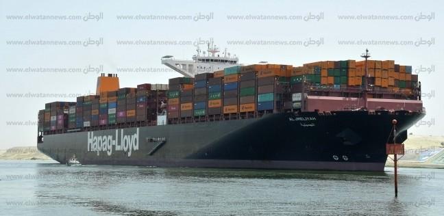 العرب و العالم   بينها قناة السويس.. تعرف على أهم ممرات النفط البحرية في العالم