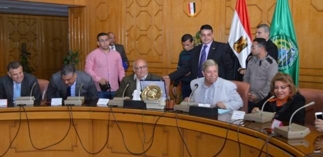 """غدا.. جامعة عين شمس تنظم مؤتمر """"المشاركة المجتمعية والمواطنة"""""""