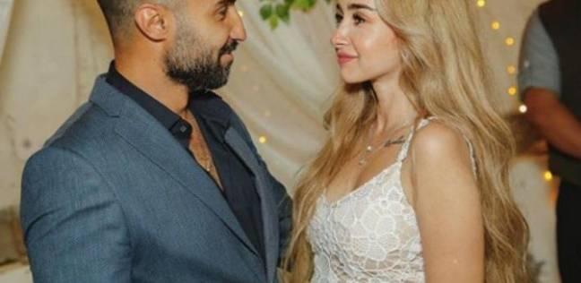 أحمد فهمي: حسين فهمي هنأني على خطبتي لهنا الزهد