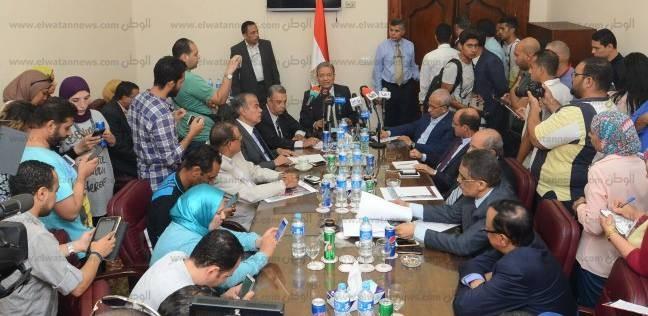 """الوطنية للصحافة: ندعم بيان القوات المسلحة ضد """"عنان"""""""
